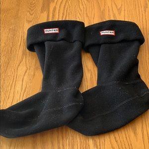 Hunter Original Kid Girl Boot Sock